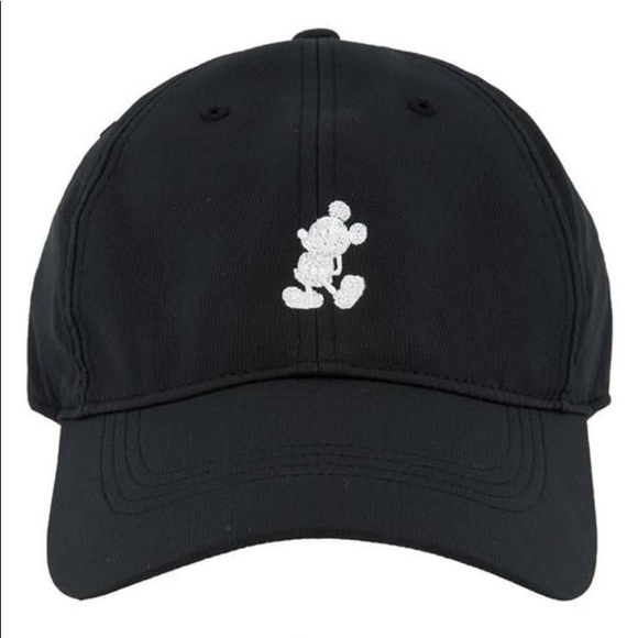 Mouse Silhouette Hat